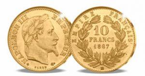 10 frank 3 napoleon aranypiac.hu