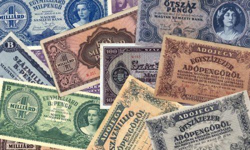 Az 1946-os hiperinfláció 17 oka