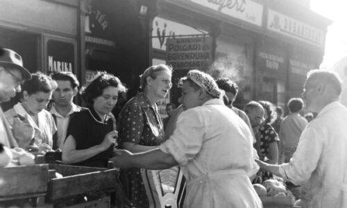 Piaci árak 1956-ban
