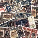 Drágulás 1914 és 1926 között