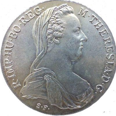 MT tallér 1780