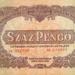Hiperinfláció 1. rész: Árak emelkedése a háború után