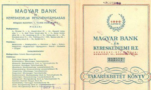 Hiperinfláció 3. rész: 1946 január – Az adópengő bevezetése