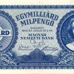 A hiperinfláció végkifejlete 1946 nyarán (HVG)